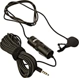 BOYA by M1 Lavalier Microphone for Smartphones...