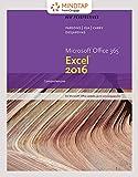 Bundle: New Perspectives Microsoft Office 365 & Excel 2016: Comprehensive, Loose-leaf Version + MindTap Computing, 1 term (6 months) Printed Access Card