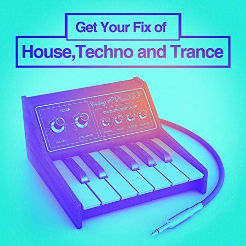 Deep House Music, Minimal Techno & Techno