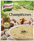 Knorr Crema Deshidratada de Champiñones, 65g