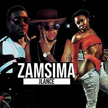 Zensima (feat. Iamdred & Kiwi)