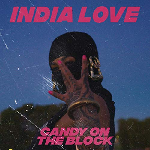 Candy On The Block [Explicit]