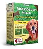 Best Dog Urine Neutralizers - NaturVet – GrassSaver Biscuits for Dogs – Healthy Review