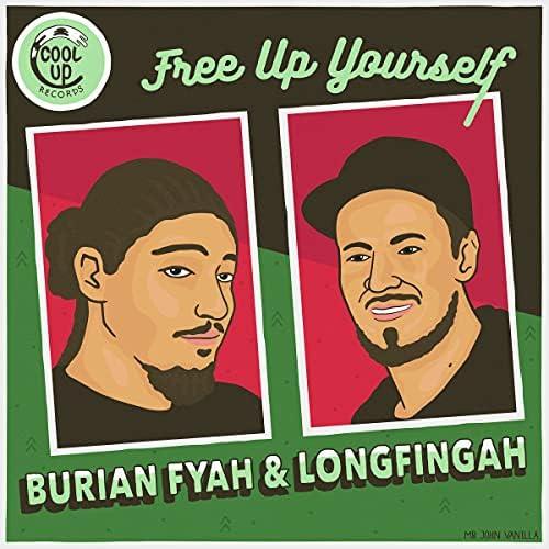 Burian Fyah feat. Cool Up Records & LongFingah