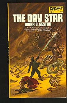 The Day Star - Book #3 of the Lords of the Starship