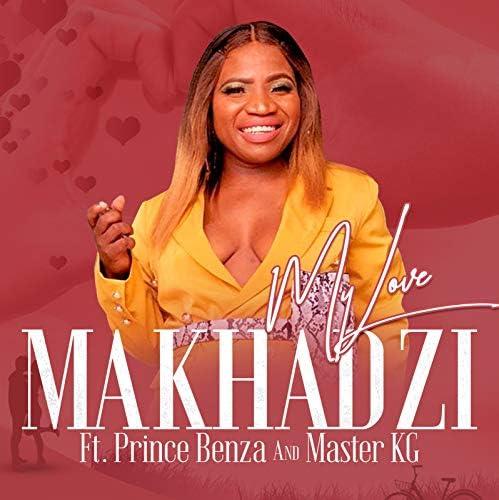 Makhadzi feat. Master KG & Prince Benza