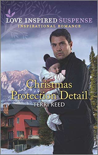 Christmas Protection Detail by Terri Reed