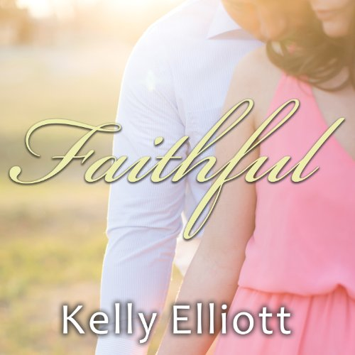 Faithful audiobook cover art