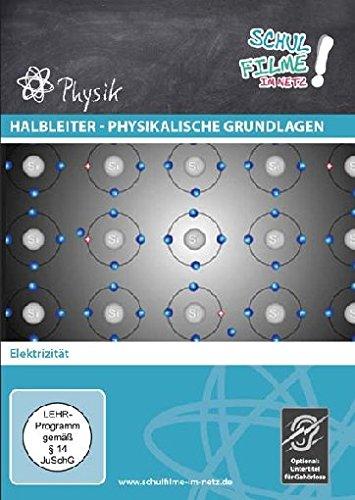 Halbleiter - Physikalische Grundlagen