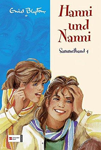 Hanni & Nanni Sammelband 04