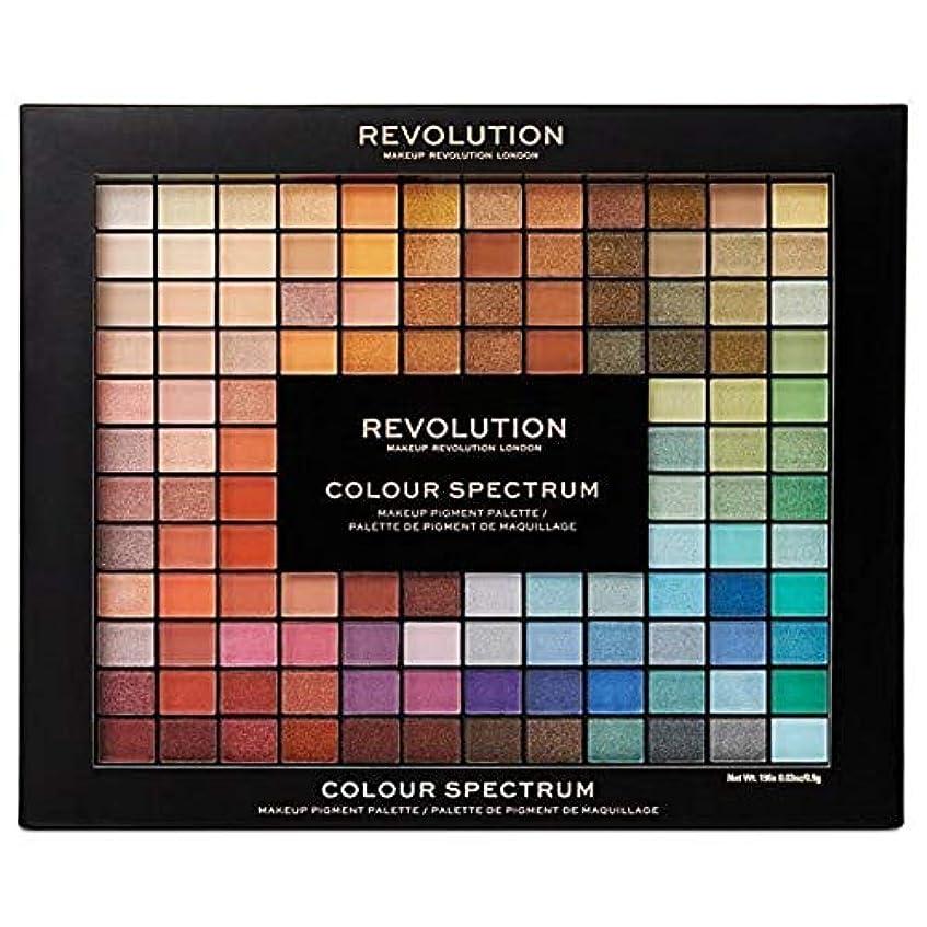 いちゃつくジュニア弾性[Revolution ] 革命196色アイシャドウパレット - Revolution 196 Colour Eye Shadow Palette [並行輸入品]