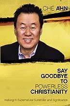 Best pastor che ahn Reviews