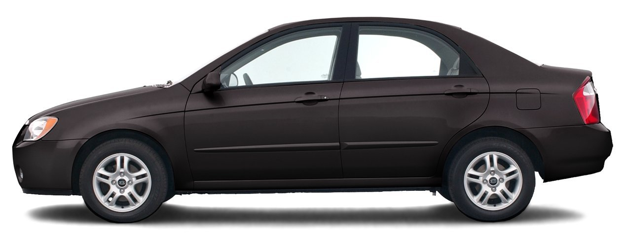 Amazon Com 2005 Kia Spectra Ex Reviews Images And Specs Vehicles