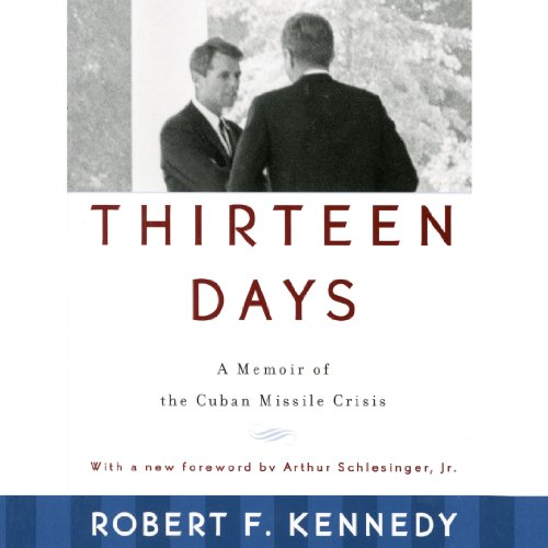 Thirteen Days cover art