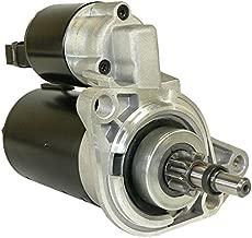 DB Electrical SBO0016 New Starter For 1.8L Volkswagen Jetta 93 94 95 96 97, 2.0L 93 94 95 96 97 98 99, 1.8L Golf 93 95 96, 2.0L 93 94 95 96 97 98 99, 2.0L Passat 92 93 94 95 96 97, Cabrio 95 96 97-02