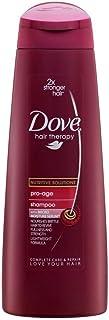 Dove Le Soluzioni Nutritive Terapia Capelli Pro-Età Shampoo (250ml) (Confezione da 2)