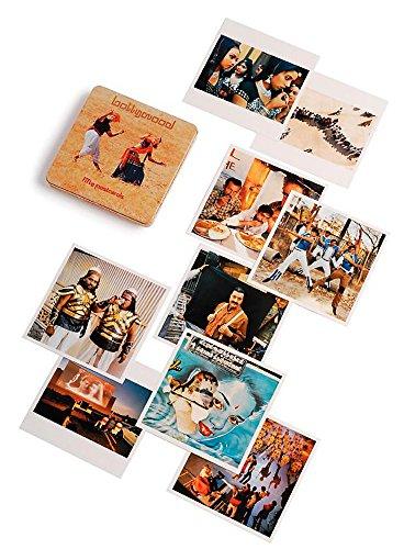 Bollywood Dreams Tin: 50 Postcards (CARTES POSTALES)