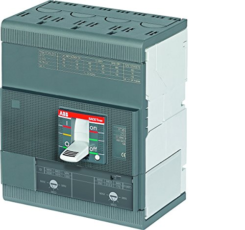 Abb Xt3N 250 Tmd 200-2000 4P F F Inn=50%, White