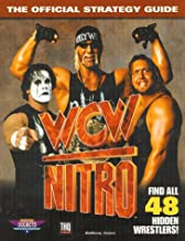 WCW Nitro: The Official Strategy Guide (Secrets of the Games Series)
