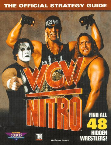 Wcw Nitro: The Official Strategy Guide