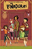 Leñadoras (Lumberjanes Graphic Novels)
