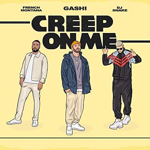 GASHI feat. French Montana & DJ Snake