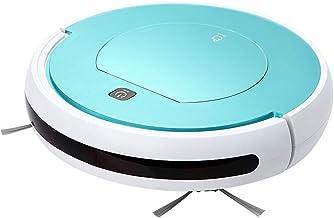 Robot Vacuum Cleaner High Suction, Robotic Vacuum Cleaner, Super Quiet, Smart Self Charging, Auto Sweeper for Hardwood Flo...