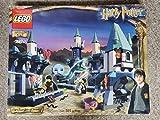 LEGO 4730 Harry Potter - La cámara de los Secretos (591 Piezas)
