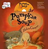 Pumpkin Soup Storytime Set (Macmillan Young Listeners Story Time Sets)