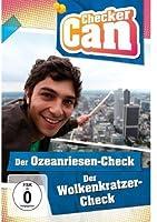 Checker Can 03 Der Ozeaniriesen-Check/Der Wolkenkr [DVD] [Import]