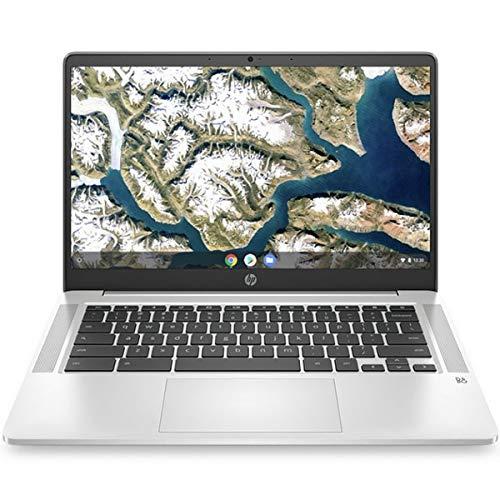 HP Chromebook 14A-na0028nl, Silber,...