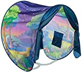 Dream Tents Fun Pop Up Tent- Fantasy Forest- Twin Size