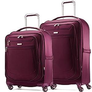 Best Lightweight Spinner Luggage 2016-2017 - Travel Bag Quest