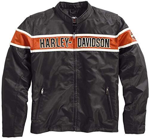Fashionly Men's Women's Arcadia Jacket II Switchback Iii Adjustable Generations Casual Waterproof Rain Black Jacket