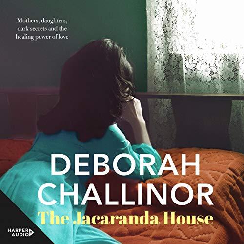 The Jacaranda House cover art