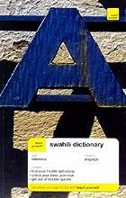 Swahili Dictionary (Teach Yourself Dictionaries)