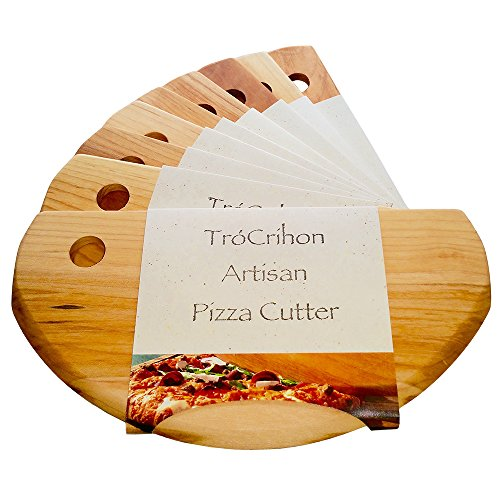Pizza Cutter From TróCrihon