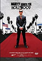 Marty Goes to Hollywood [DVD]