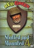 RED GREEN: STUFFED & MOUNTED, SET 4 DVD