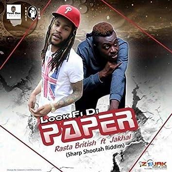 Fi Di Paper (feat. Jahkal)