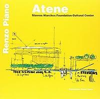 Atene: Stavros Niarchos Foundation Cultural Center