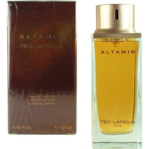 Ted Lapidus Altamir Eau de Toilette (uomo) 125 ml