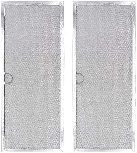 Range Downdraft Vent Grease Filter WP71002111 71002111 Downdraft Range Hood Filter Replacement product image