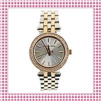 マイケルコース Michael Kors 腕時計 レディースウォッチ ダーシー DARCI-MK3298-シルバー/ゴールド(文字盤:シルバー) [並行輸入品]