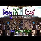 カナダ上空 オートパイロットが突然、故障。パイロット交代 そして・・・