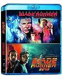 Pack: Blade Runner 2049 (BD + BD Extras) + Blade Runner (3 BD + 2 DVD Extras) [Blu-ray]