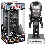 Marvel Iron Man 3 War Machine Wacky Wobbler...