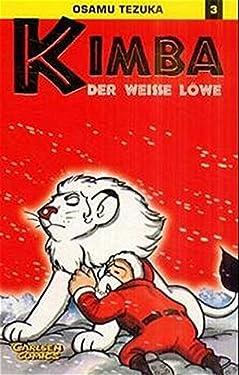 Kimba, der weisse Löwe, Bd.3
