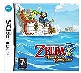 Nintendo Legend Of Zelda Phantom Hour Glass - Juego