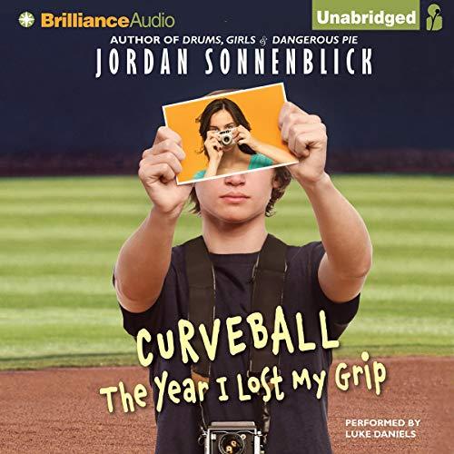Curveball cover art
